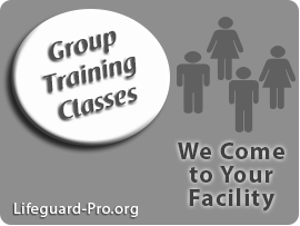 American Camp Association WSI & Lifeguard Certification Courses